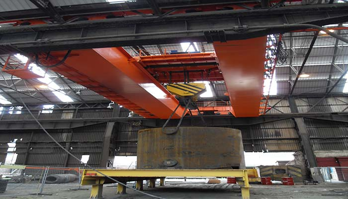 Overhead Crane Manufacturer in China – Nucleon crane group